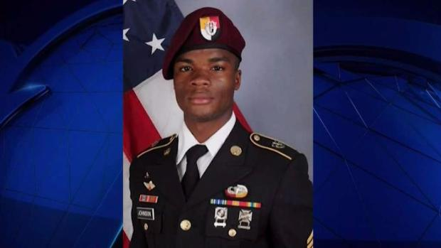 [NATL-MI] Trump Denies Alleged Comments Toward Soldier's Widow