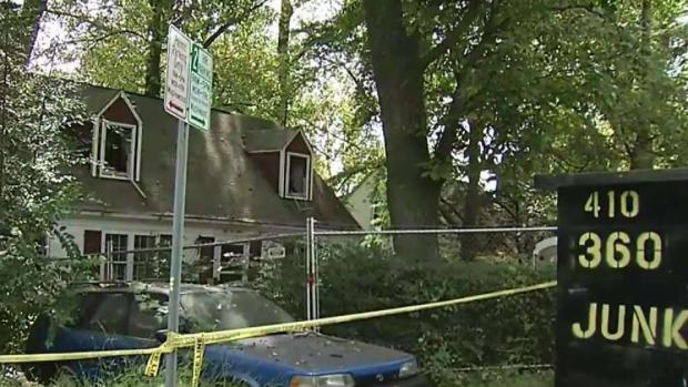 Tunnels Sprawled Under House Where Man Died in Fire