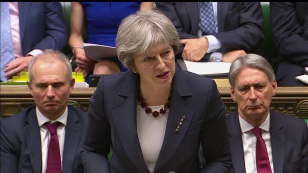 [NATL] UK to Expel 23 Russian Diplomats Over Spy Spat