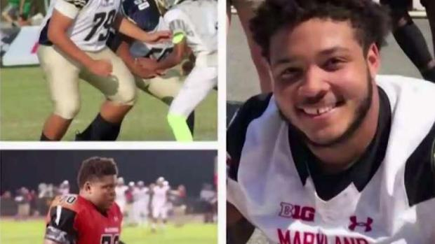 'UMD Killed My Nephew:' McNair's Uncle Speaks Out