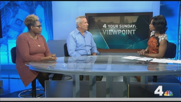 [DC] Viewpoint: The Walk to End HIV