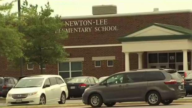 [DC] Virginia Elementary School Teacher Charged With Drinking at School