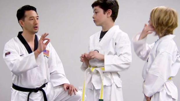 Virginia Taekwondo Instructor Is Extending His Family Legacy