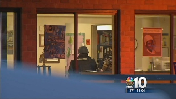 [PHI] Teens Recovering After School Shooting