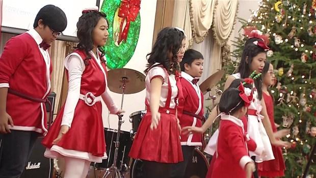 Christmas on Embassy Row: Indonesia
