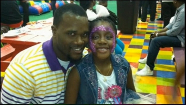 [CHI] Mom Grieves For Daughter Killed in Christmas Eve Crash