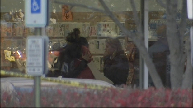 [NY] Worker Hurt When Car Slams into NJ Trader Joe's: Police