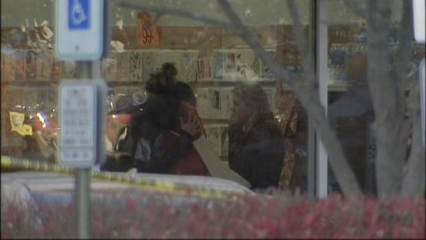 [NY] Worker Hurt When Car Slams into NJ Trader Joe's: Police