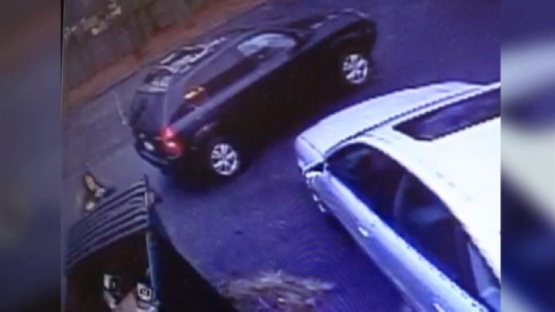[NY] Surveillance Video: Man Sought in Doggie Dumpster Drop