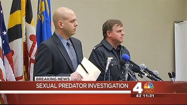 [DC] Police: Sex Assault Suspect, Victim Met at Beer Pong