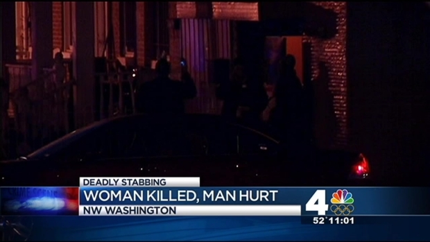 [DC] Deadly Stabbing Outside DC Strip Club