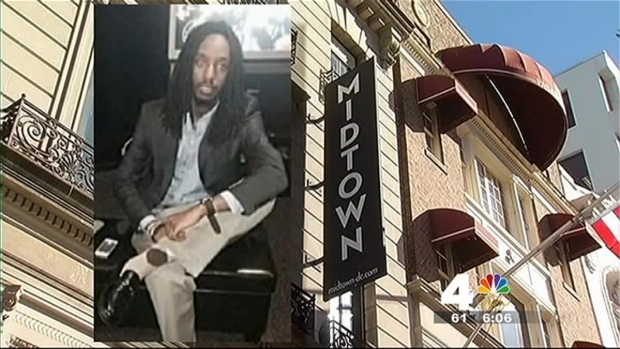 [DC] Man Dies After Stabbing Outside D.C. Club