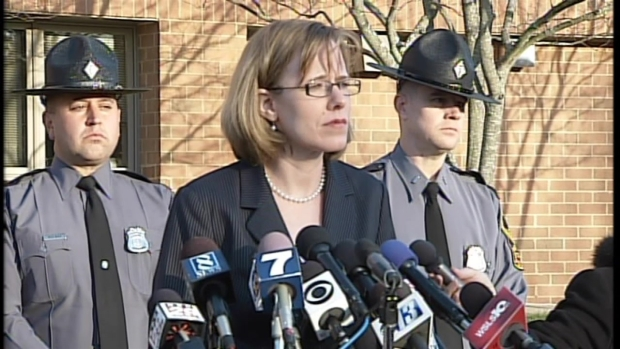 [DC] RAW VIDEO: 3 p.m. Deeds Stabbing News Conference