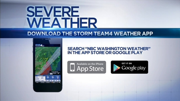 [DC] Wintry Weather Could Cause Thanksgiving Travel Woes