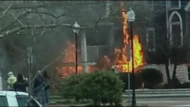 [DC] 1 Dead, 2 Critically Injured in Ocean City Church Fire