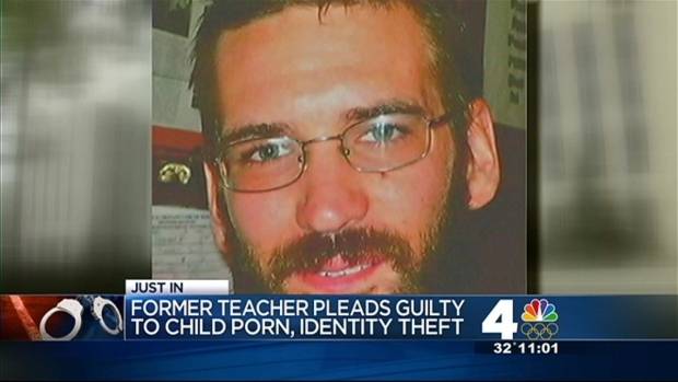[DC] Ex-D.C. Teacher Pleads Guilty to Child Porn Charges