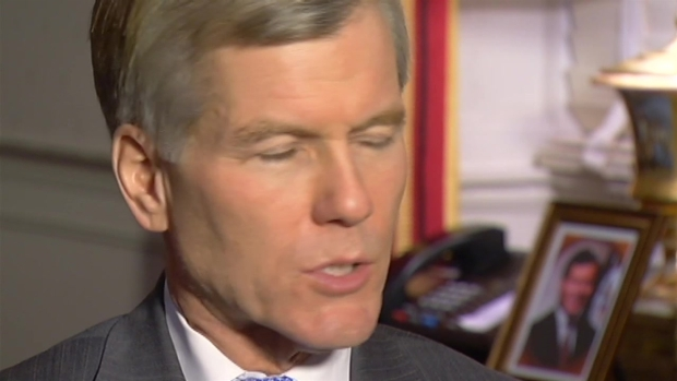 [DC] Full Interview with Gov. McDonnell