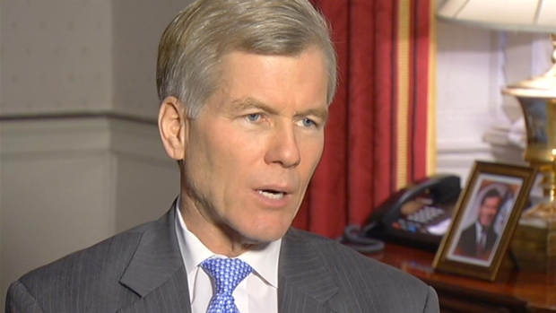 [DC] Outgoing Gov. McDonnell on Improving Mental Healthcare