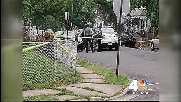 [DC] Jurors Deliberate Arlington Sheriff's Deputy Murder Case