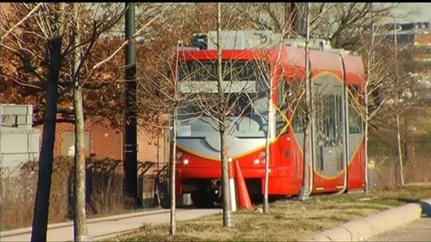 [DC] D.C.'s First Streetcar Headed to H Street for Next Test Run