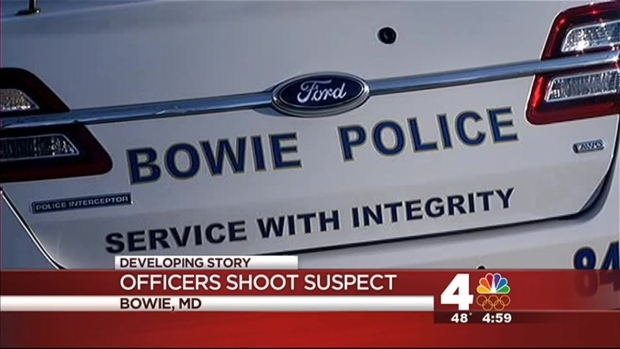 [DC] Police Involved Shooting in Bowie, Md.