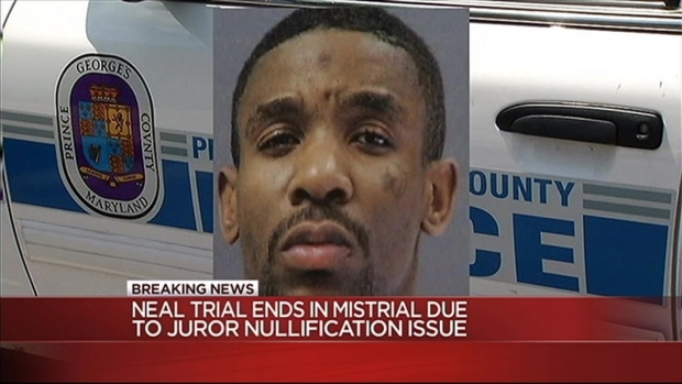 [DC] Juror Email Leads to Mistrial in Md. Officer's Death