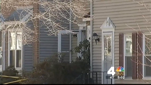 [DC] Townhouse Tragedy: Two Children Found Dead