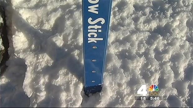[DC] Pat's Snow Stick Challenge: The Finalists