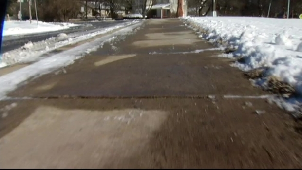 [DC] Montgomery Co. Uses Last Budgeted Snow Day