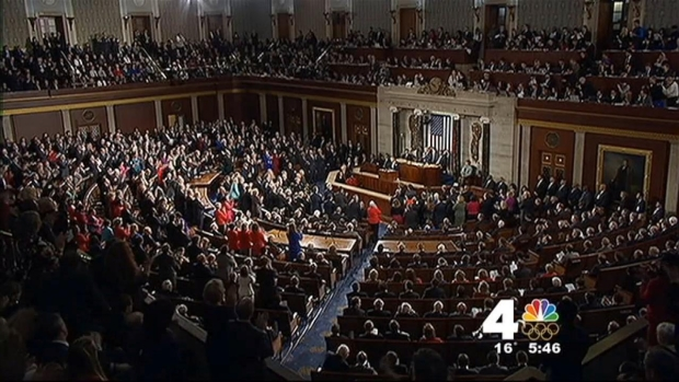 [DC] What We Learned From the State of the Union Address