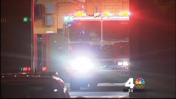 [DC] Family Calls for Change in DC Fire Dept
