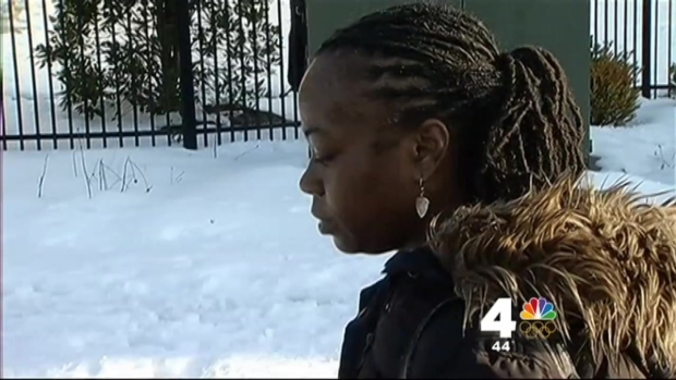 [DC] 8-Year-Old DC Girl Shot in Chest