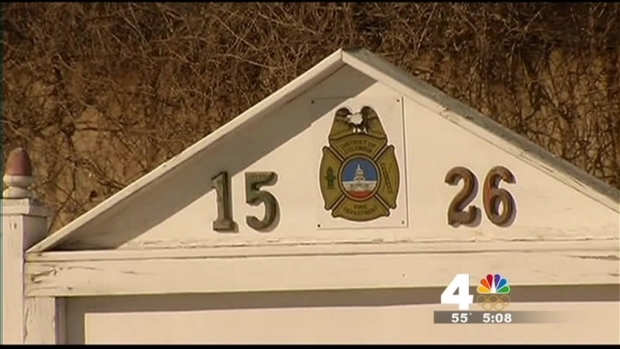 [DC] Report: Miscommunication Among Firefighters, on 911 Call Before Death Outside Firehouse