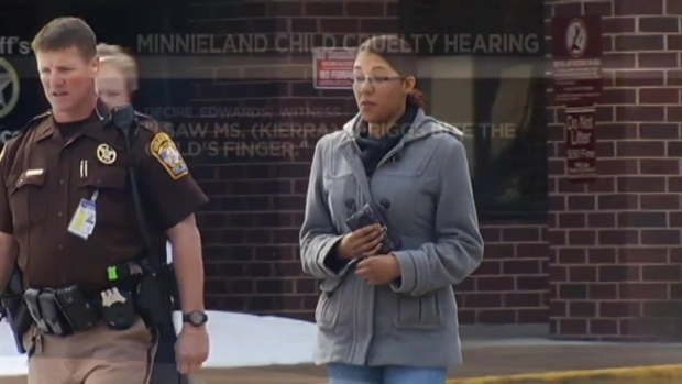 [DC] Court Case Moved Forward Against 2 Daycare Workers Accused of Abuse