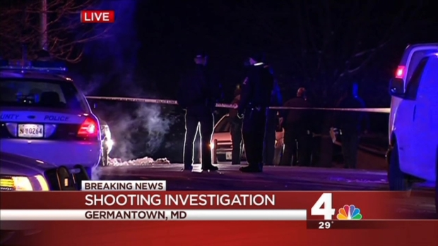 [DC] Police Investigate Germantown Homicide