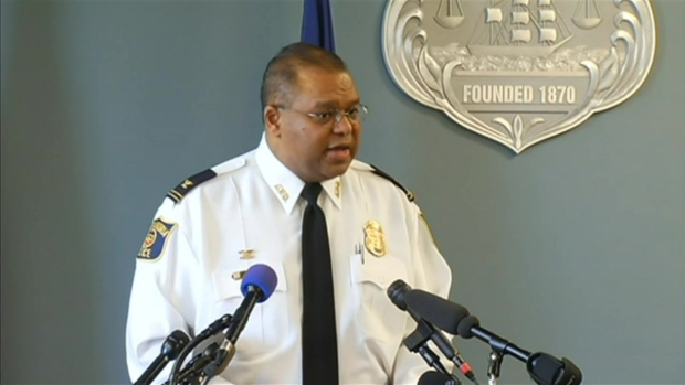[DC] Alexandria Police Chief: Lodato Murder Might Be Related to Two Others