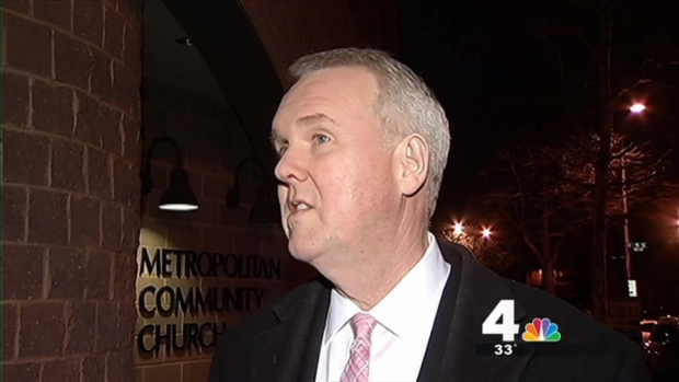 [DC] Thompson Plea Deal Expected in Shadow Campaign Investigation
