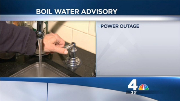 [DC] Water Boil Advisory Remains in Northwest DC