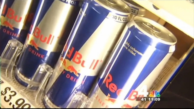 [DC] Md. Lawmakers Discuss Bill Banning Energy Drinks to Minors