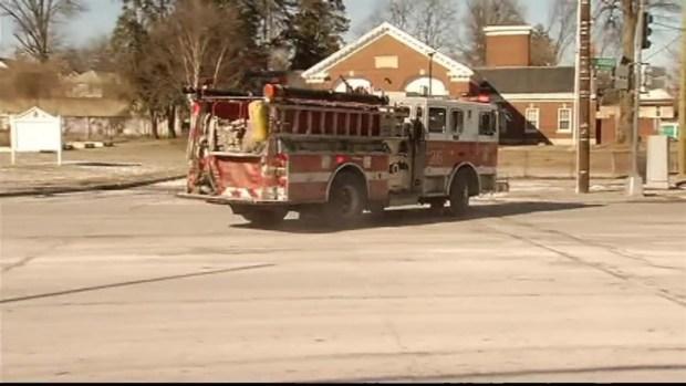 [DC] D.C. Fire Trial Board to Hear Case of Medric Mills' Death Near Fire Station