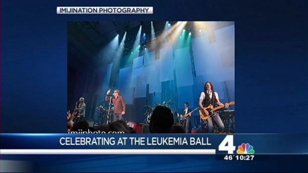 [DC] Leukemia Ball Raises Millions