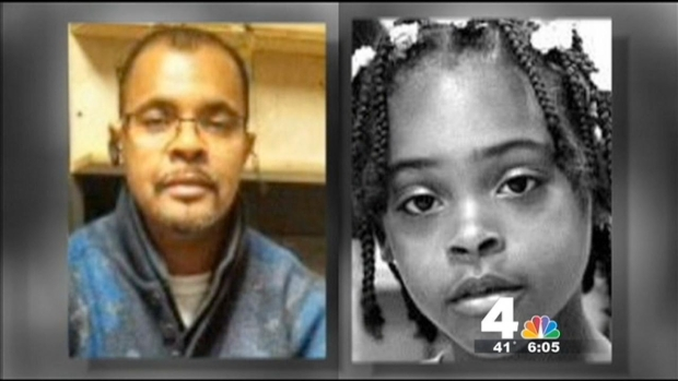 [DC] Surveillance Video Shows Girl Believed to be Relisha Rudd