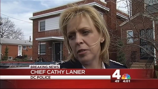 [DC] Lanier: Cannot Ignore Possibility Missing Girl May Be Dead