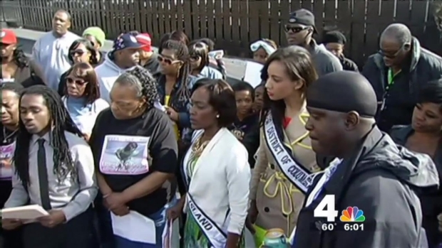 [DC] Concerned Citizens Come Together To Help Find Relisha Rudd