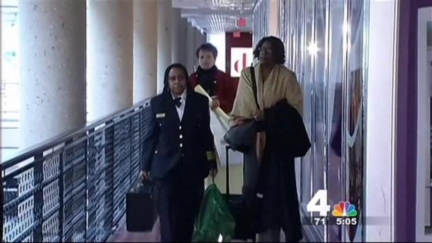 [DC] D.C. Fire Lieutenant Retires Without Discipline