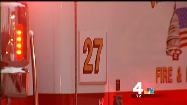 [DC] Protocol Not Followed by D.C. EMTs, Woman Later Dies