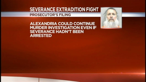 [DC] Alexandria Murders Case: New Documents in the Severance Extradition Battle