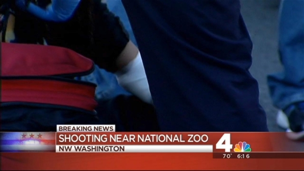 [DC] Police Reportedly Searching for Second Shooting Victim Outside Zoo