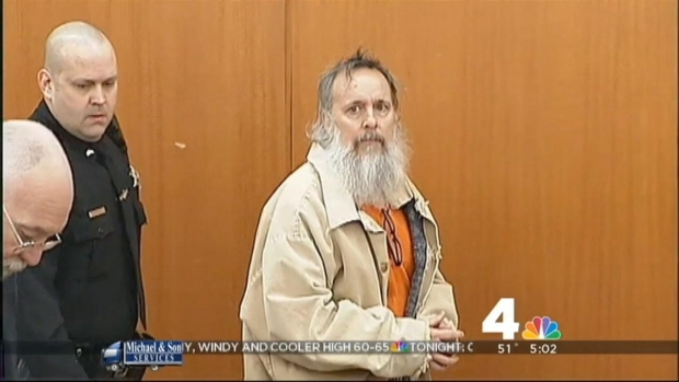 [DC] W.Va. Judge to Decide on Extradition of Charles Severance