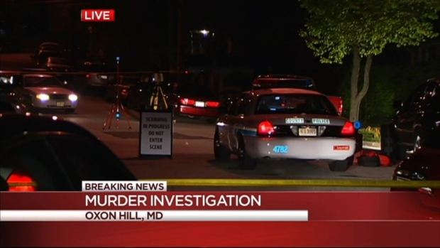 [DC]  One Dead in Oxon Hill Shooting